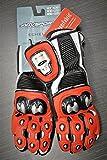 AGV Sport Echelon Gloves - Red - Small