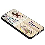 harry potter the hunger games divergent percy jackson symbol art for iphone case iphone 5 5s black