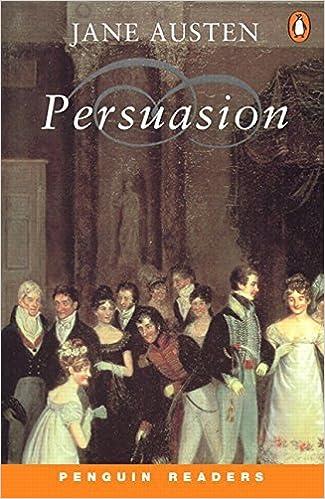 Persuasion (Penguin Readers, Level 2) by Jane Austen (2000-10-11)