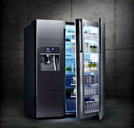 Samsung Appliance RH22H9010SG 36