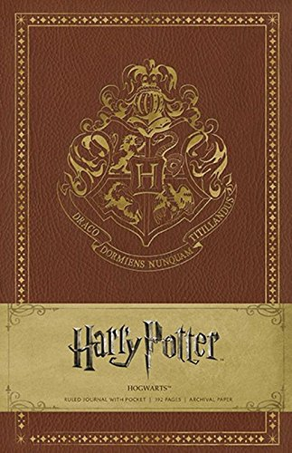 Hogwarts Hardcover Journal Insights Journals product image