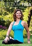 Freedom Yoga in Millennium Park with Alie McManus