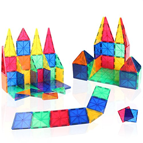 AMOSTING Magnetic Building Educational Construction product image