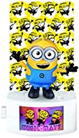 Despicable Me Music-Mate Minion Dave Toy Figure