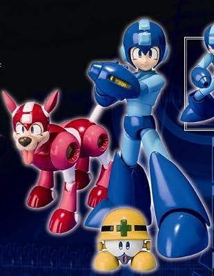 Bandai Tamashii Nations Megaman D-arts by Bandai Tamashii Nations