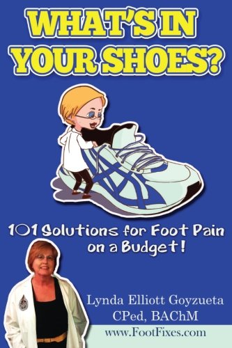 Independent Foot Support - 8