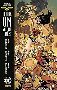 Mulher-Maravilha: Terra Um vol.03