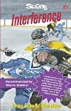 img - for Interference (Lorimer Sports Stories) book / textbook / text book