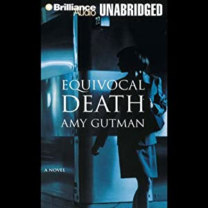 Equivocal Death Audiobook