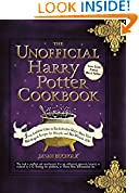 #10: The Unofficial Harry Potter Cookbook: From Cauldron Cakes to Knickerbocker Glory--More Than 150 Magical Recipes for Wizards and Non-Wizards Alike (Unofficial Cookbook)