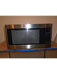 Thermador : MBES 2.1 cu. ft. Built-in Microwave Oven, 23 7/8 wide - Stainless Steel