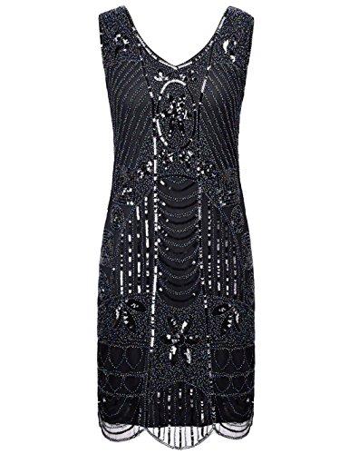 Buy little black dress 1920s - 6