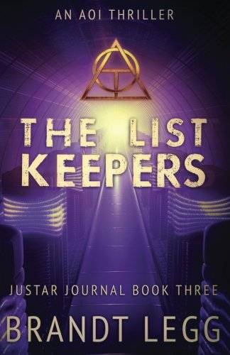 The List Keepers: An Aoi Thriller