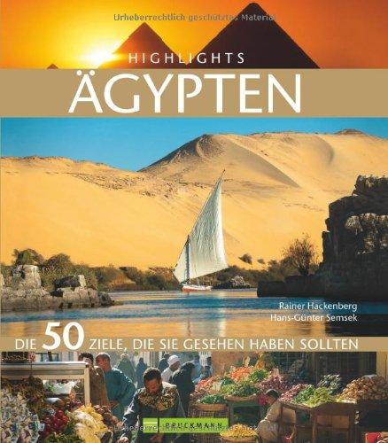 Highlights Ägypten