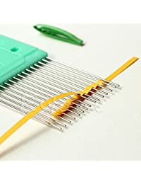 Want 1 Set New Paper Quilling Comb Tool Paper Craft Tool Creat Loops Accessory Supply offer