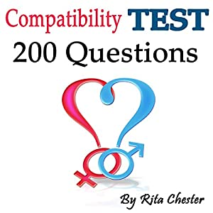Amazon com: Compatibility Test: 200 Questions to Determine