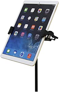 Manos Universal Tablet and Phone Holder (Mic Stand Not Included)