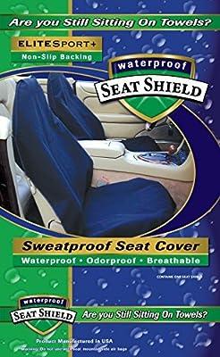 EliteSport+ Non-Slip Waterproof SeatShield