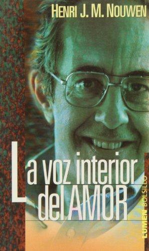 Voz Interior del Amor, La (Spanish Edition) by Sites/Lumen Books