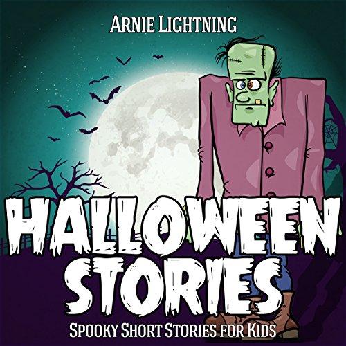 Books for Kids: Halloween Stories: Haunted Halloween Fun, Book 2 ()