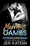 Marriage Games: A Spanking Romance (Forbidden series Book 2)