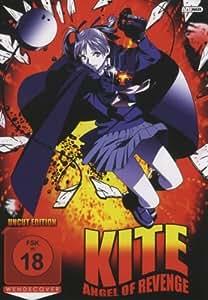 Kite - Angel of Revenge [Alemania] [DVD]