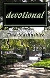 Devotional, Tina Mashushire, 1481860542
