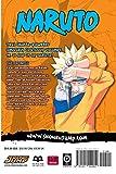 Naruto (3-in-1 Edition), Vol. 7: Includes vols. 19, 20 & 21