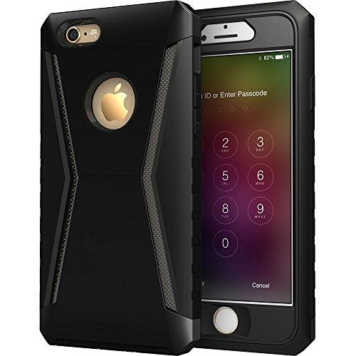 iPhone ESR Protective Protector Racer Black
