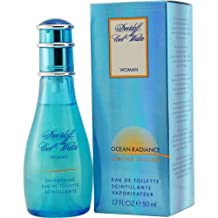 COOL WATER by Davidoff for WOMEN: SHIMMERING EDT SPRAY 1.7 OZ