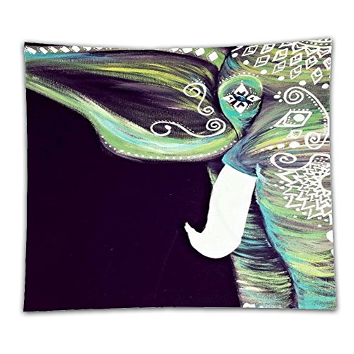 [Beshowereb Fleece Throw Blanket Beshowereb Fleece Throw Blanket Beshowereb Fleece Throw Blanket Boho Psychedelic Elephant Tree of Life Floral Hippy Mandala Gypsy Sheet Coverlet Picnic blanket Bedsp] (Psychedelic Elephant Baby Costumes)