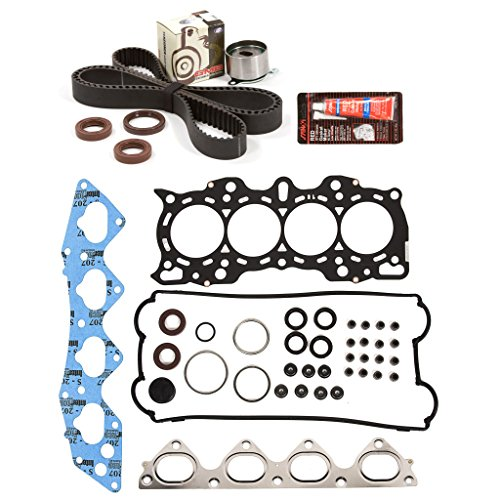 01 honda crv timing belt set - 2