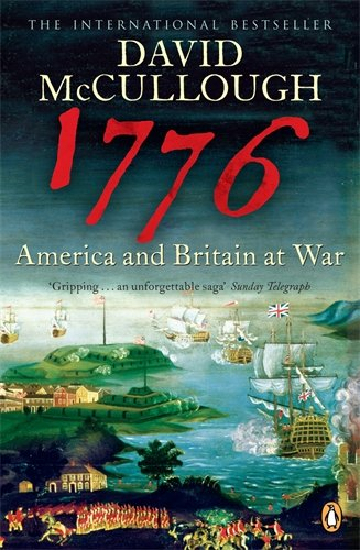 1776: America and Britain at War ebook