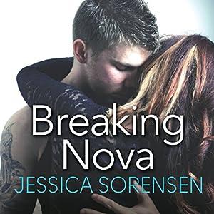 Breaking Nova Audiobook