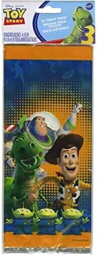 Wilton Toy Story Treat Bags (1912-8080)