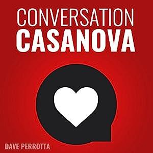 Conversation Casanova Hörbuch