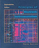 Principles of Electronic Instrumentation 9780030747090