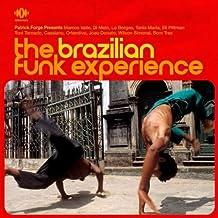 Brazilian Funk Experience