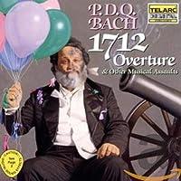 P.D.Q. Bach 1712 Overture Other Musical Assaults