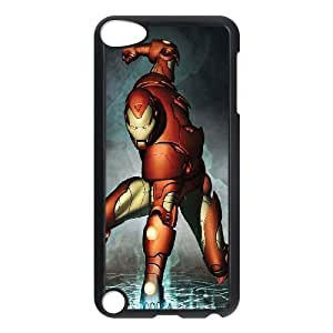 Ipod Touch 5 Phone Case Iron Man H6G5629539