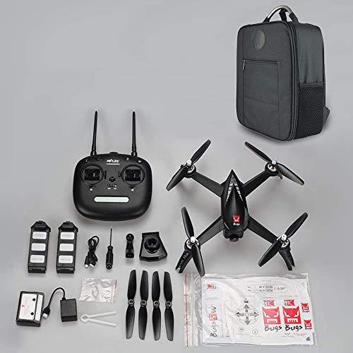 YOUDirect MJX Bugs 5W B5W FPV 1080P 5G Wifi Camera Drone GPS