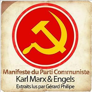 Le Manifeste du Parti communiste | Livre audio