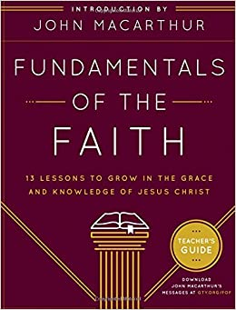 Fundamentals of the faith teachers guide 13 lessons to grow in the fundamentals of the faith teachers guide 13 lessons to grow in the grace and knowledge of jesus christ teachers edition 1156 free shipping fandeluxe Choice Image