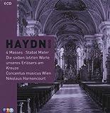 Haydn : Messes & Musique Sacrée (Coffret 6 CD)
