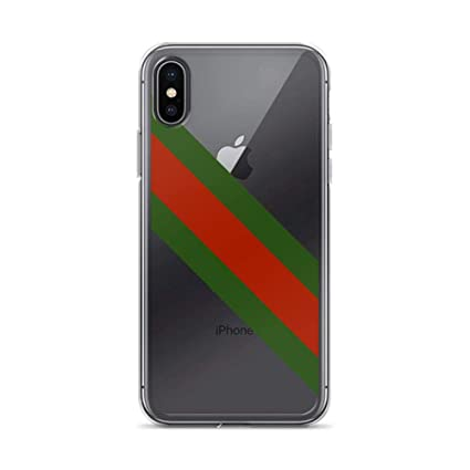 new product aa812 5842e Amazon.com: AppleCovers iPhone Case Gucci Inspired (iPhone X/XS ...