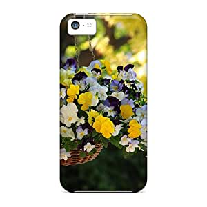 For Iphone Case, High Quality Hanging Basket For Iphone 5c Cover Cases