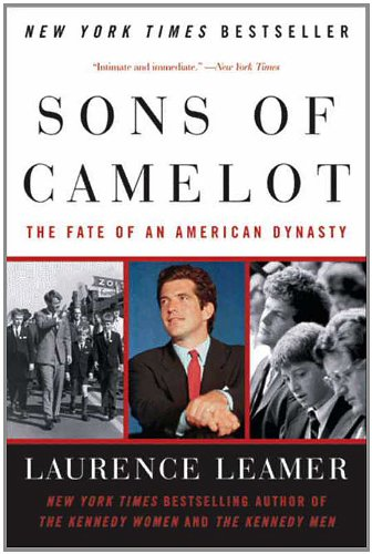 Sons of Camelot: The God's will of an American Dynasty