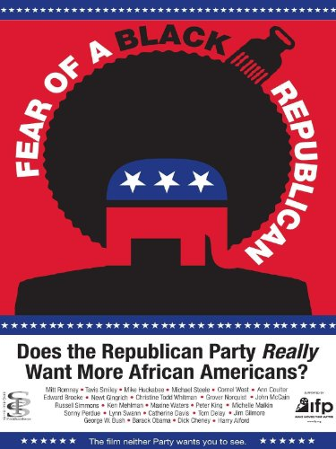 Over Black Water - Fear Of A Black Republican