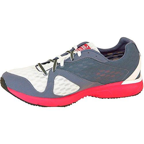 Puma - Faas 300 V2 - Color: Blanco-Gris - Size: 46.5