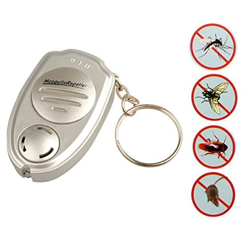 free-shipping-ultrasonic-electronic-pest-anti-mosquito-repeller-keychain-ultrasonico-de-plagas-elect